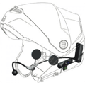 Motorcycle Helmet X-Lite Communication Systems