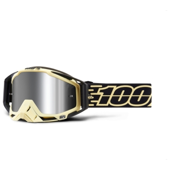 100% RACECRAFT PLUS Crossbrille - Jiva