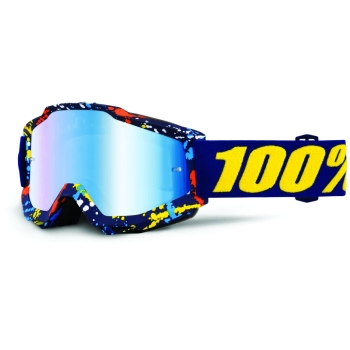 100 Accuri Extra Crossbrille Pollok