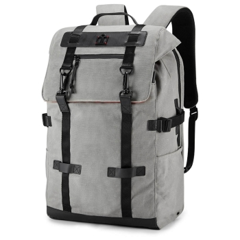 ICON 1000 ADVOKAT 2 Motorcycle Backpack - grey