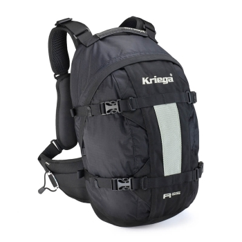Kriega R25 Motorcycle BackPack 25L - black