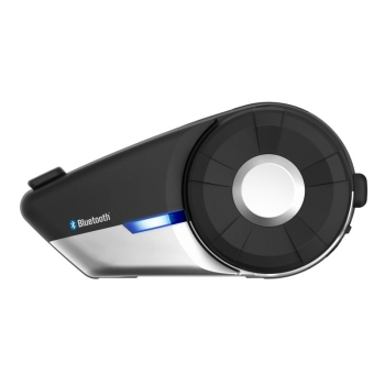 SENA 20S Bluetooth 4.0 High-End Stereo Motorrad Headset mit Interkom - TwinPack