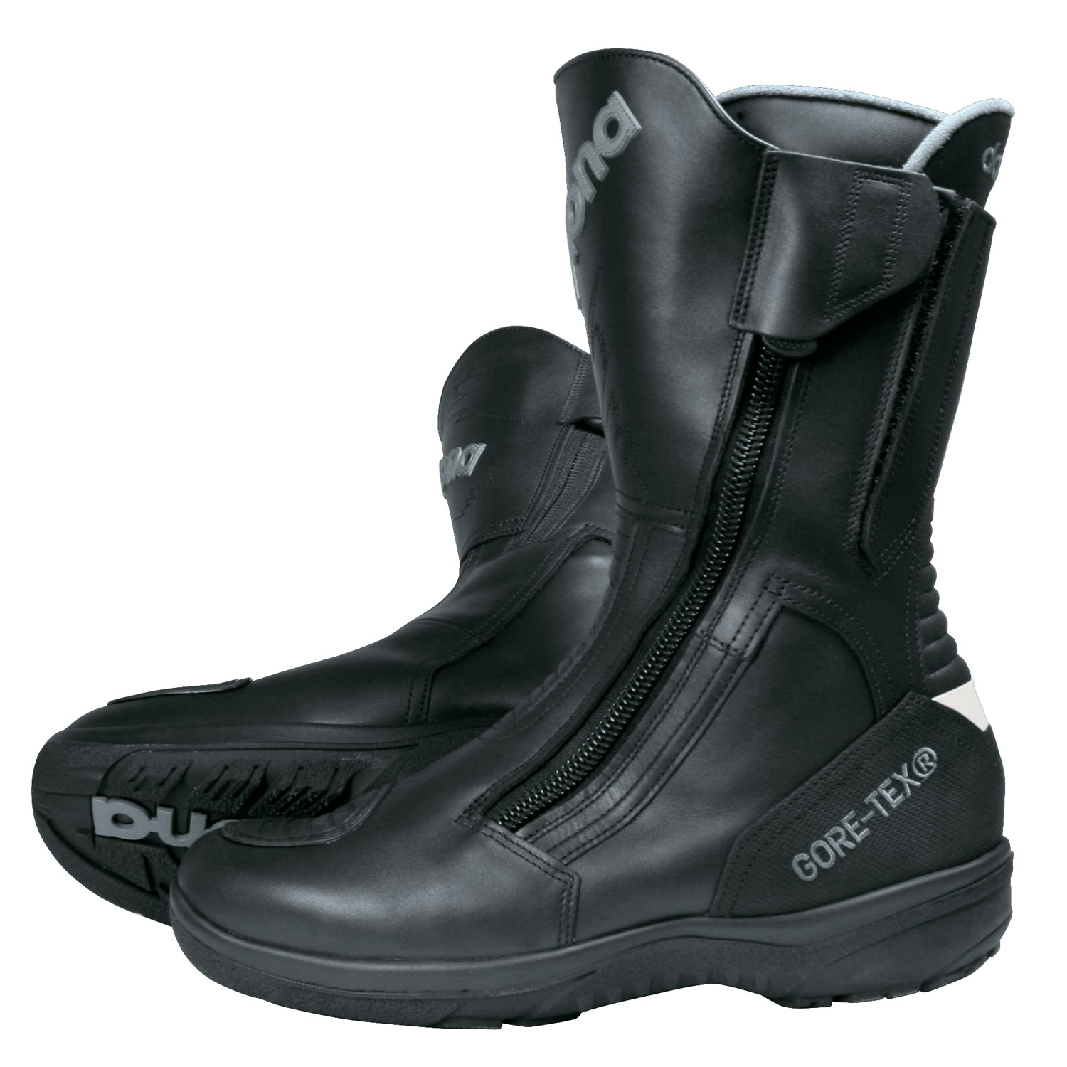 daytona road star gtx men 39 s motorcycle boots leather. Black Bedroom Furniture Sets. Home Design Ideas