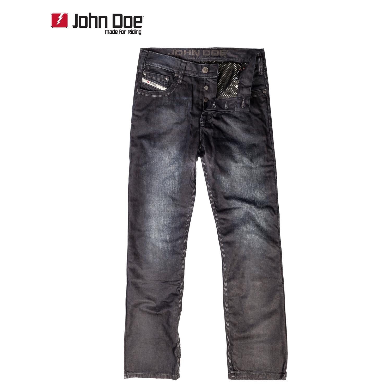john doe originals herren jeans regular cut mit dupont. Black Bedroom Furniture Sets. Home Design Ideas