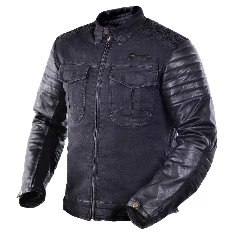 trilobite acid scrambler herren motorrad jeansjacke. Black Bedroom Furniture Sets. Home Design Ideas
