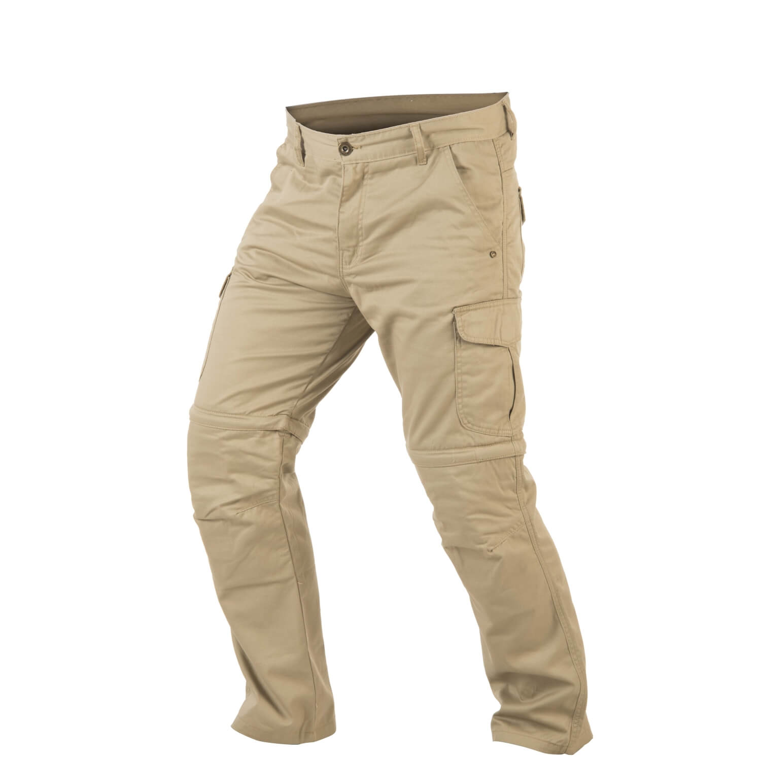 trilobite dual pants herren motorradhose beige. Black Bedroom Furniture Sets. Home Design Ideas