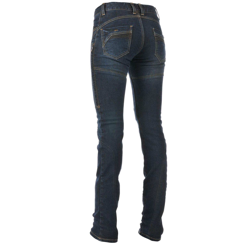 germot jessy damen motorrad jeans textilhose std lang. Black Bedroom Furniture Sets. Home Design Ideas