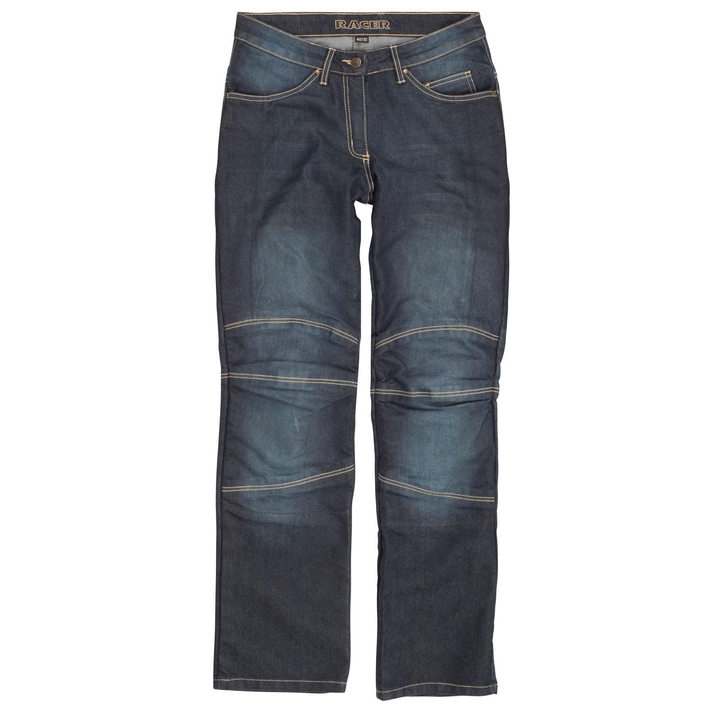 racer jeans herren motorradhose touring cordura denim. Black Bedroom Furniture Sets. Home Design Ideas