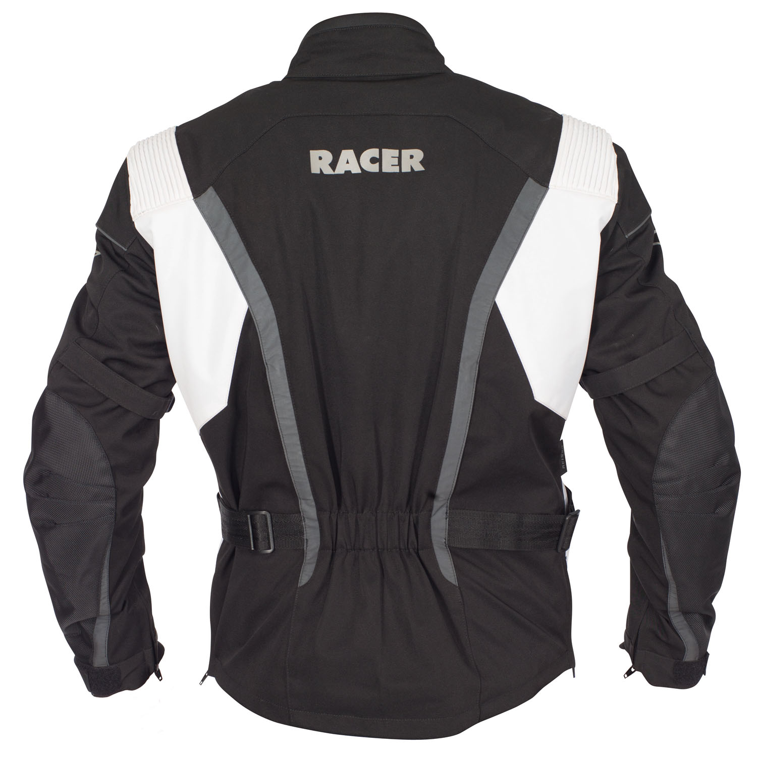 racer siena stretch herren motorradjacke bergr e touring. Black Bedroom Furniture Sets. Home Design Ideas
