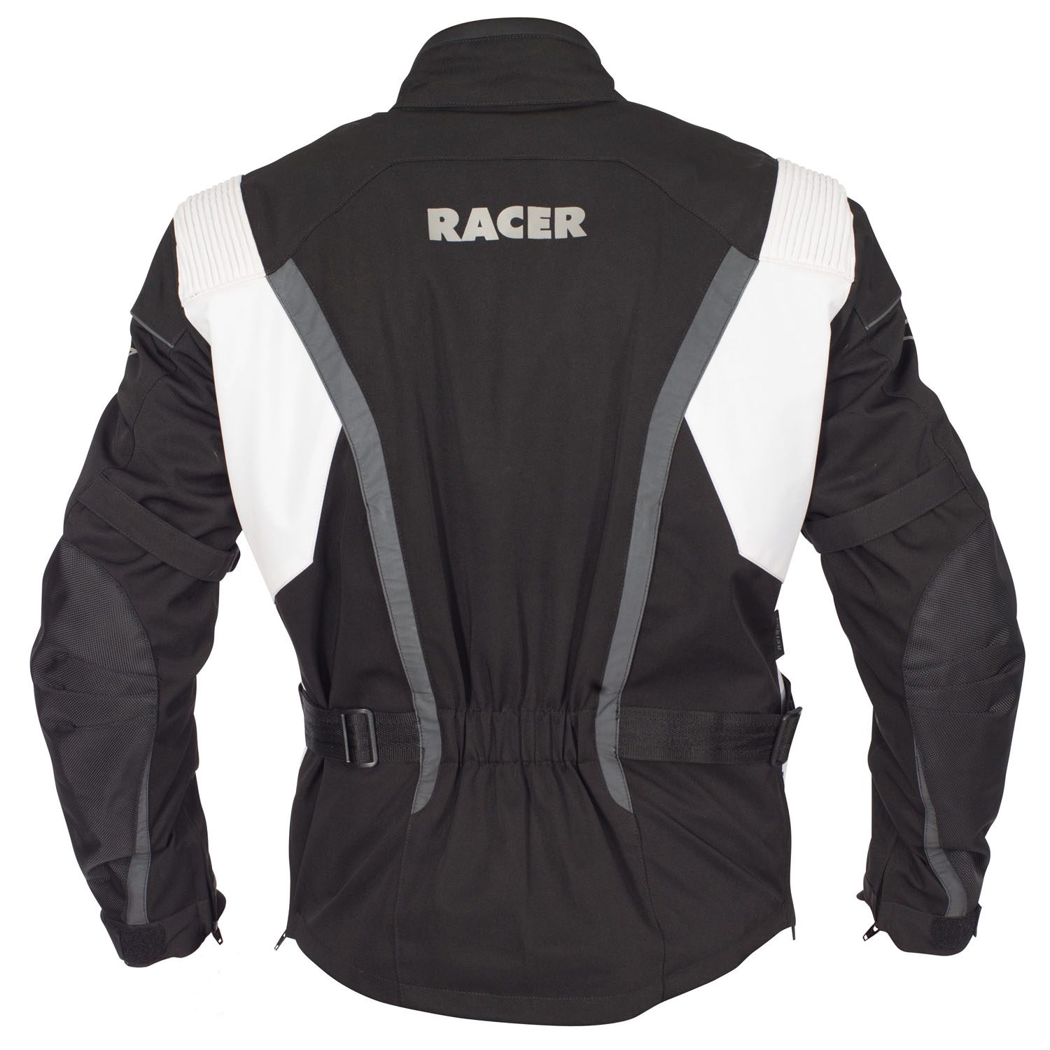 racer siena stretch damen motorradjacke touring textil. Black Bedroom Furniture Sets. Home Design Ideas