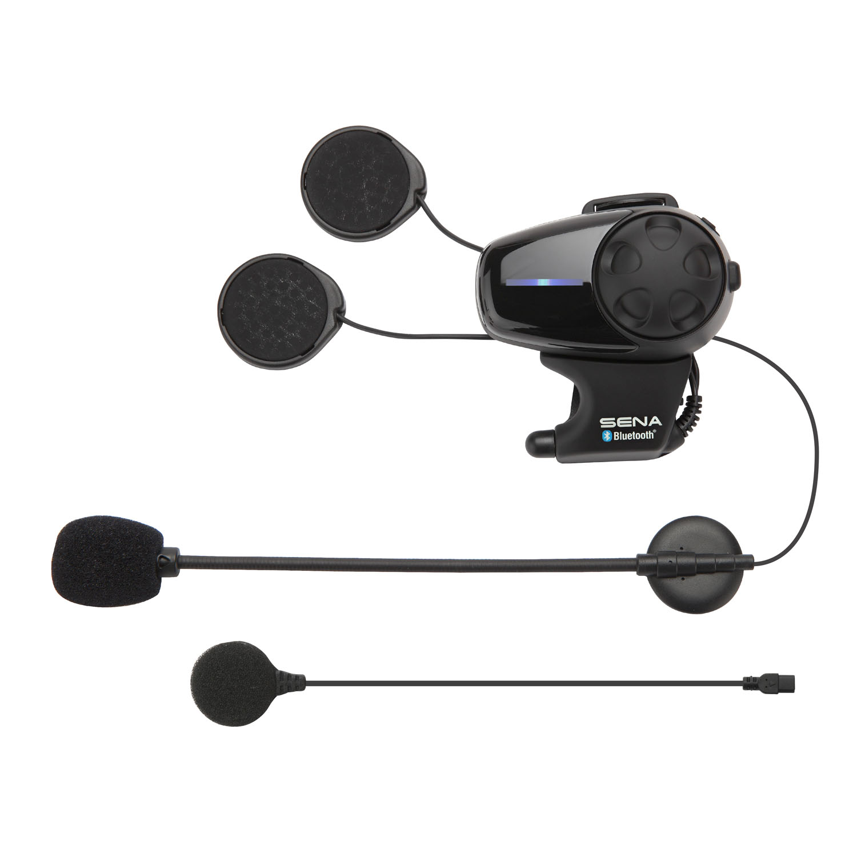 sena smh10 bluetooth 3 0 stereo motorrad headset mit. Black Bedroom Furniture Sets. Home Design Ideas