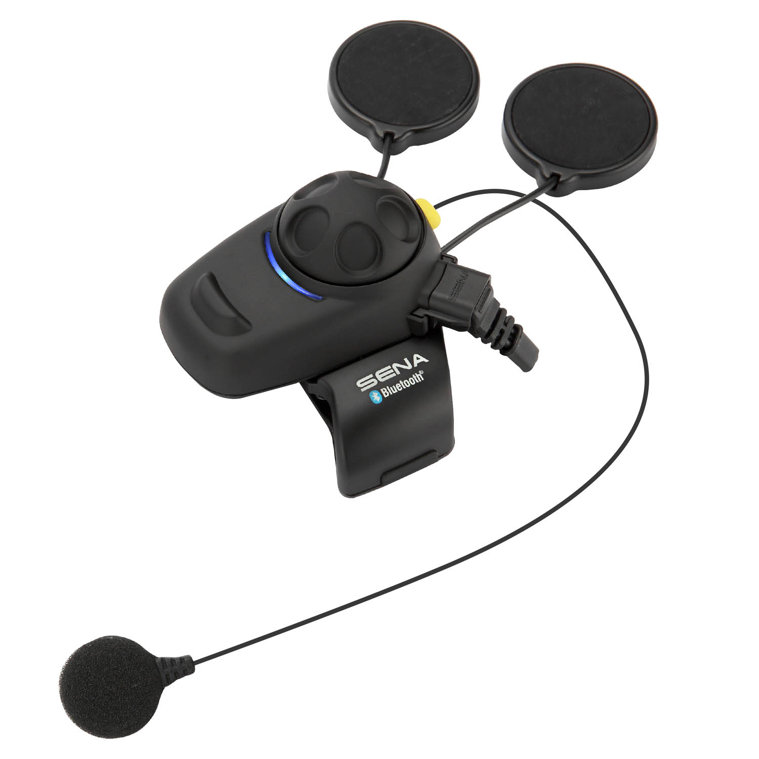 sena smh5 fm bluetooth 3 0 stereo motorrad headset mit interkom und radio. Black Bedroom Furniture Sets. Home Design Ideas