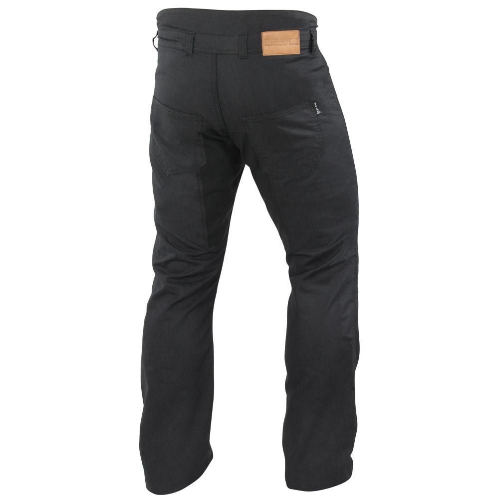 trilobite consapho herren motorrad jeans schwarz. Black Bedroom Furniture Sets. Home Design Ideas