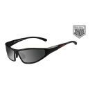 John Doe TITAN REVOLUTION Sunglasses Motorcycle - dark smoke