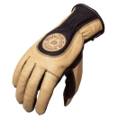 Bultaco Gloves Heritage Summer Light Brown
